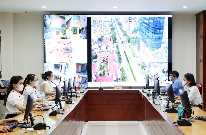 Hà Nội: Phấn đấu dẫn đầu cả nước về phát triển chính quyền điện tử-3