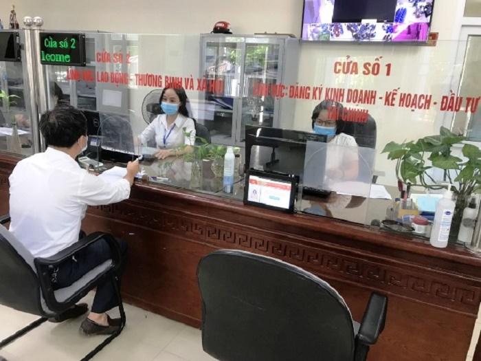 Hà Nội: Phấn đấu dẫn đầu cả nước về phát triển chính quyền điện tử-4