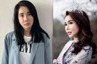 Cô gái trộm đồng hồ Rolex trị giá 2 tỷ đồng từng đăng quang Hoa hậu tại Miss Vietnam Continents 2018