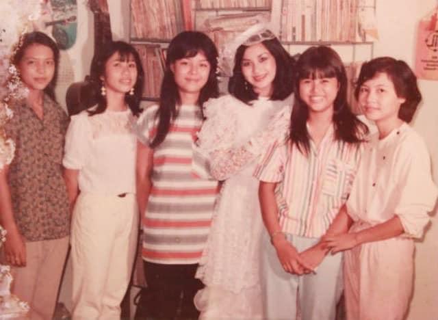 Thanh Lam lần đầu kể chuyện sinh con gái ở tuổi 20, tuổi thơ của con toàn gọi mẹ là bà-1