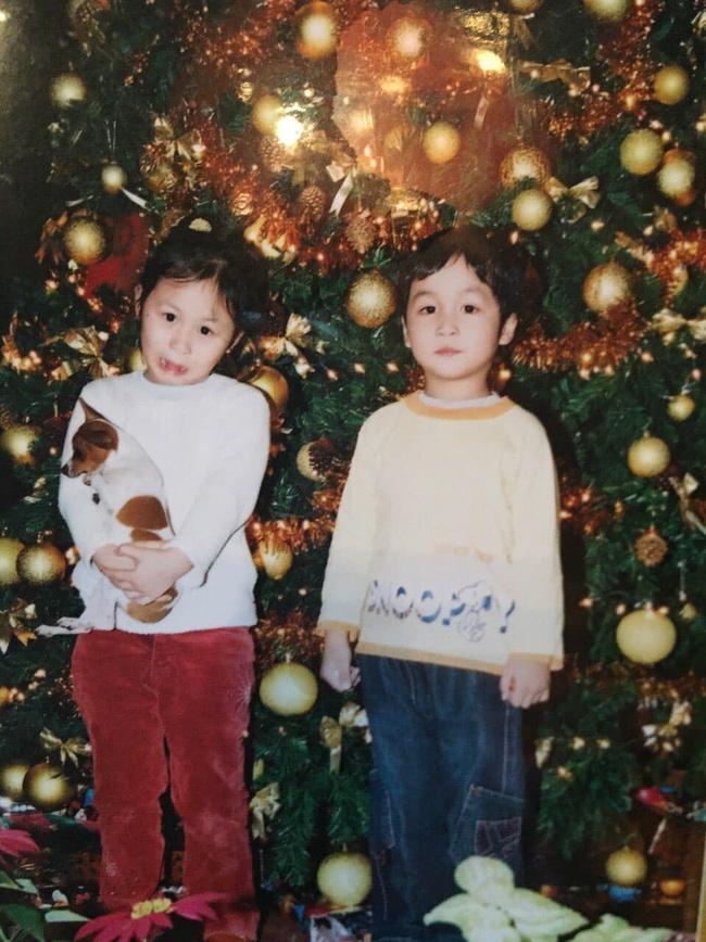Thanh Lam lần đầu kể chuyện sinh con gái ở tuổi 20, tuổi thơ của con toàn gọi mẹ là bà-4