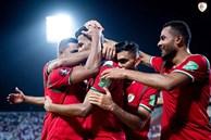 Đội tuyển Việt Nam thua ngược 1-3 trước Oman trong trận cầu VAR là 'điểm sáng' nhất