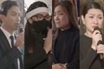 Quản lý kịp sang Mỹ tiễn biệt cố ca sĩ Phi Nhung, chết lặng trong nước mắt tiễn đưa người tri kỷ lâu năm-6