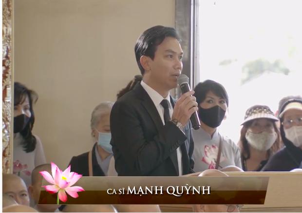 Tang lễ cố ca sĩ Phi Nhung ở Mỹ: Việt Hương khóc nức nở trong vòng tay Wendy Phạm, tiết lộ di nguyện cuối cùng của cố nghệ sĩ-64