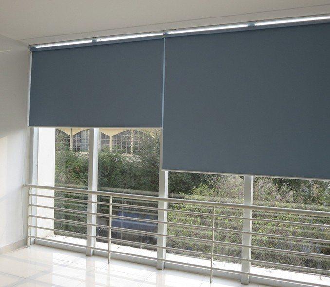 Các loại rèm ấn tượng cho bạn khung cửa sổ mộng mơ, thổi nguồn năng lượng tích cực vào không giang sống-11