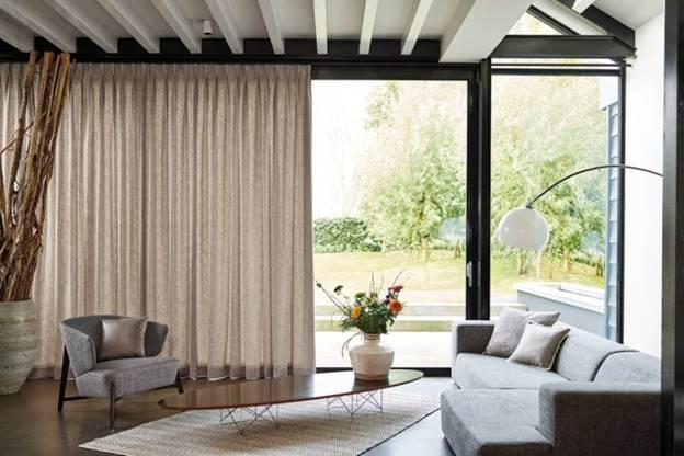 Các loại rèm ấn tượng cho bạn khung cửa sổ mộng mơ, thổi nguồn năng lượng tích cực vào không giang sống-5