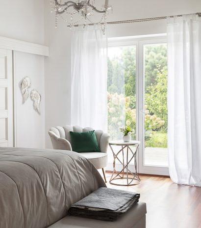 Các loại rèm ấn tượng cho bạn khung cửa sổ mộng mơ, thổi nguồn năng lượng tích cực vào không giang sống-4