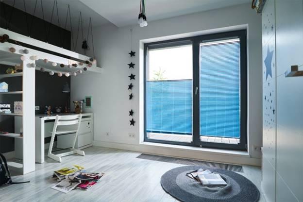 Các loại rèm ấn tượng cho bạn khung cửa sổ mộng mơ, thổi nguồn năng lượng tích cực vào không giang sống-15