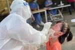 Rạng sáng nay, phát hiện 17 học sinh trong trường bán trú dương tính với SARS-CoV-2-3