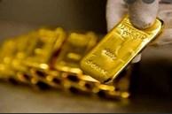 Giá vàng hôm nay 13/10: Dầu lên giá, vàng tăng vọt