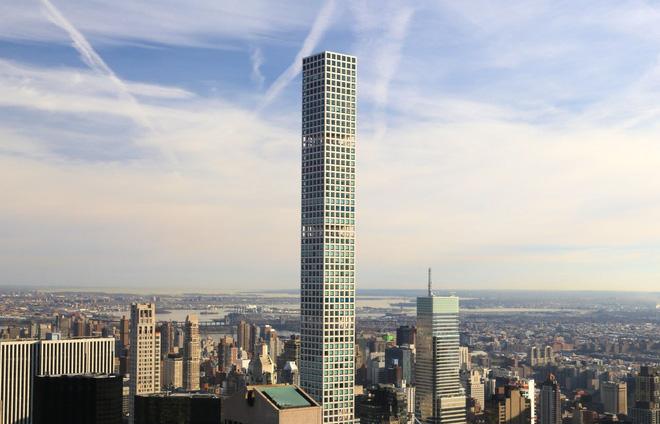 Giới siêu giàu khóc trong căn penthouse của tòa nhà chọc trời: Sống trên mây hóa ra không hề tuyệt như chúng ta tưởng tượng-1