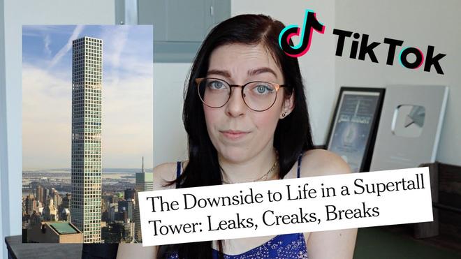 Giới siêu giàu khóc trong căn penthouse của tòa nhà chọc trời: Sống trên mây hóa ra không hề tuyệt như chúng ta tưởng tượng-4