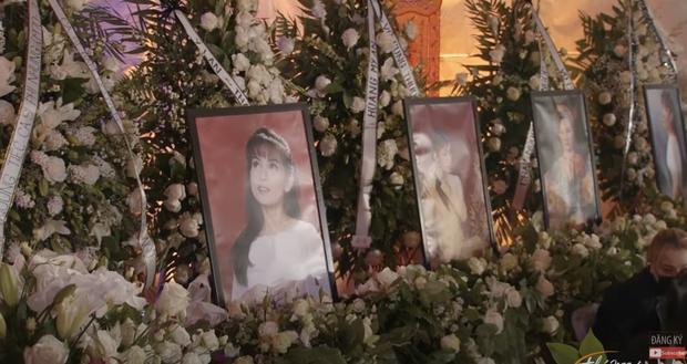 30 bức ảnh xuất hiện trong tang lễ Phi Nhung tại Mỹ, hé lộ tâm nguyện cuối cùng!-3
