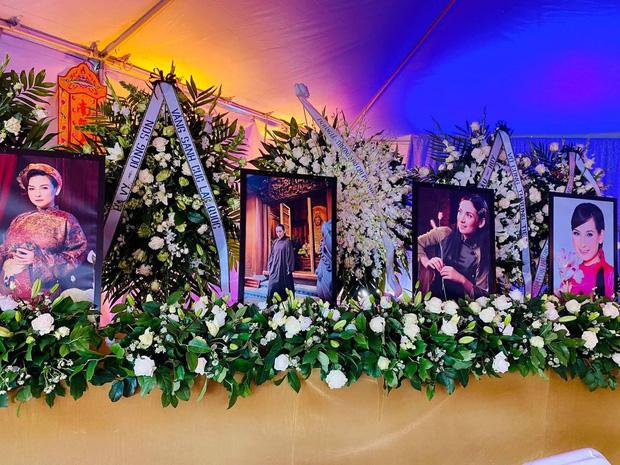 30 bức ảnh xuất hiện trong tang lễ Phi Nhung tại Mỹ, hé lộ tâm nguyện cuối cùng!-4