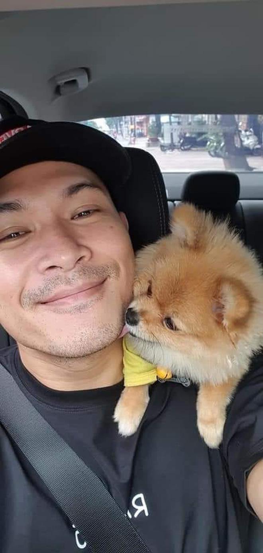 Trương Thế Vinh đang hẹn hò với Trâm Anh - Á quân The Face 2018?-1