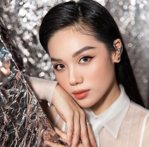 Trương Thế Vinh đang hẹn hò với Trâm Anh - Á quân The Face 2018?-6