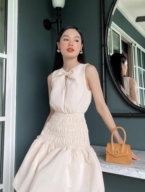 Trương Thế Vinh chính thức lên tiếng giữa tin đồn hẹn hò với Trâm Anh The Face-5