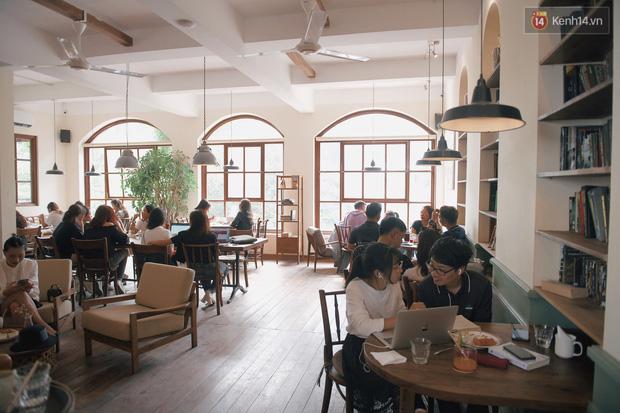 NÓNG: Từ 6h ngày 14/10, Hà Nội cho phép cửa hàng ăn uống bán tại chỗ-1