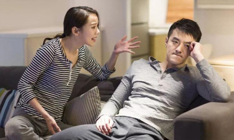 """Thề cho vợ 30 triệu nếu giảm 10 kg nhưng khi bà xã đạt chuẩn lại bùng hàng"""", ông chồng ấm ức lĩnh hậu quả-2"""