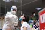 Ngày 13/10: Cả nước có 3.461 ca mắc Covid-19, gần 1.200 bệnh nhân khỏi-2