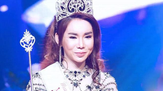 Hoa hậu nhảy đồng hồ Rolex 2 tỷ của người yêu: Style thế nào mà khiến thiếu gia kém 7 tuổi mờ cả mắt?-5