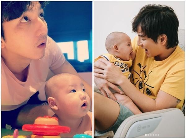 Nam diễn viên Đài Loan tiết lộ con trai bị bệnh về da, ga giường thường xuyên dính máu, hóa ra là căn bệnh đang hành hạ 5% dân số thế giới mỗi ngày-2