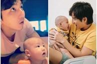 Nam diễn viên Đài Loan tiết lộ con trai bị bệnh về da, ga giường thường xuyên dính máu, hóa ra là căn bệnh đang hành hạ 5% dân số thế giới mỗi ngày