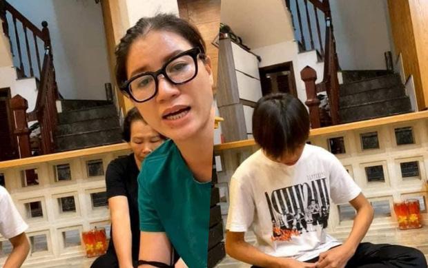 Bà Phương Hằng tuyên bố đâm đơn kiện Trang Trần lên Bộ công an vì livestream ép cung Hồ Văn Cường-1