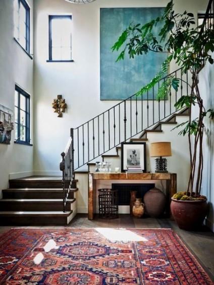 15 ý tưởng trồng cây trong nhà theo phong cách hiện đại, những người yêu cây nhất định đừng bỏ qua-15