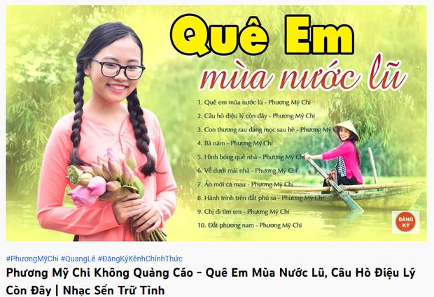 Khi các ca sĩ rời công ty quản lý của ba mẹ nuôi: Phương Mỹ Chi êm đẹp với Quang Lê, 2 người con nuôi của cố NS Phi Nhung đối lập hoàn toàn-5