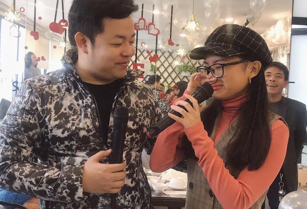 Khi các ca sĩ rời công ty quản lý của ba mẹ nuôi: Phương Mỹ Chi êm đẹp với Quang Lê, 2 người con nuôi của cố NS Phi Nhung đối lập hoàn toàn-6