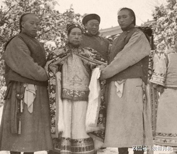 Từ Hi Thái hậu có hai thú vui tiêu khiển vào mùa đông, thái giám và cung nữ nghe đến ai nấy đều lo sợ rùng mình-3
