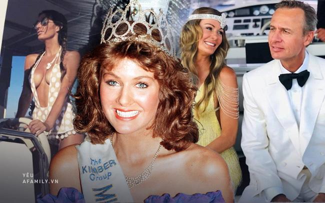 Cựu Hoa hậu và vụ ly hôn với chồng tỷ phú lừng danh: Chia tay bí mật nhưng nhìn đến món quà 3 nghìn tỷ mới choáng váng-1