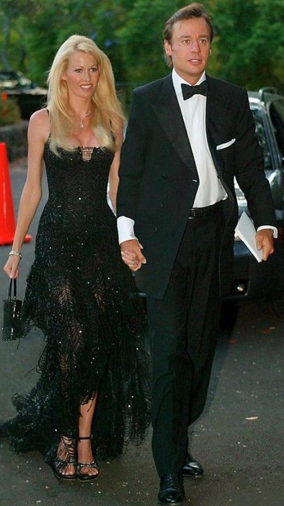 Cựu Hoa hậu và vụ ly hôn với chồng tỷ phú lừng danh: Chia tay bí mật nhưng nhìn đến món quà 3 nghìn tỷ mới choáng váng-4