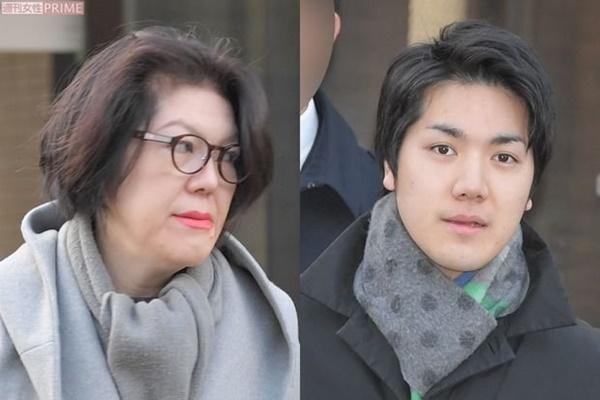 Bê bối liên tiếp bủa vây vị hôn phu của Công chúa Nhật Bản, hé lộ chân dung người mẹ chồng bị dư luận lên án-1