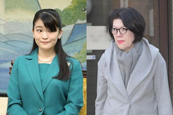 Bê bối liên tiếp bủa vây vị hôn phu của Công chúa Nhật Bản, hé lộ chân dung người mẹ chồng bị dư luận lên án-2