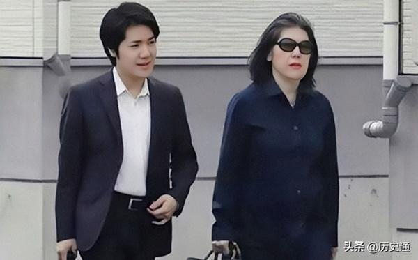 Bê bối liên tiếp bủa vây vị hôn phu của Công chúa Nhật Bản, hé lộ chân dung người mẹ chồng bị dư luận lên án-3