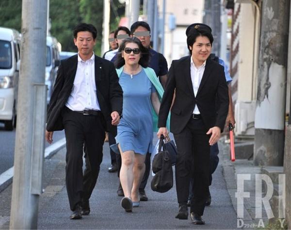 Bê bối liên tiếp bủa vây vị hôn phu của Công chúa Nhật Bản, hé lộ chân dung người mẹ chồng bị dư luận lên án-4
