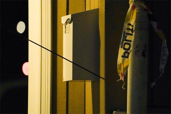Na Uy rúng động vì 5 người bị bắn chết bằng cung tên-1