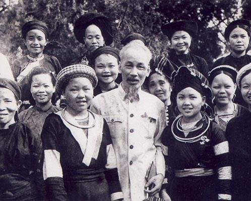 Ngày 20/10 là ngày gì? Ý nghĩa sâu sắc củangày Phụ nữ Việt Nam nhất định cần biết-2