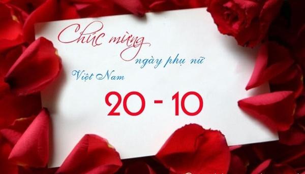 Ngày 20/10 là ngày gì? Ý nghĩa sâu sắc củangày Phụ nữ Việt Nam nhất định cần biết-1