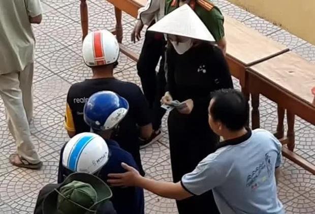 7 tỉnh miền Trung được Bộ Công an yêu cầu rà soát về hoạt động từ thiện của ca sĩ Thủy Tiên nói gì?-1