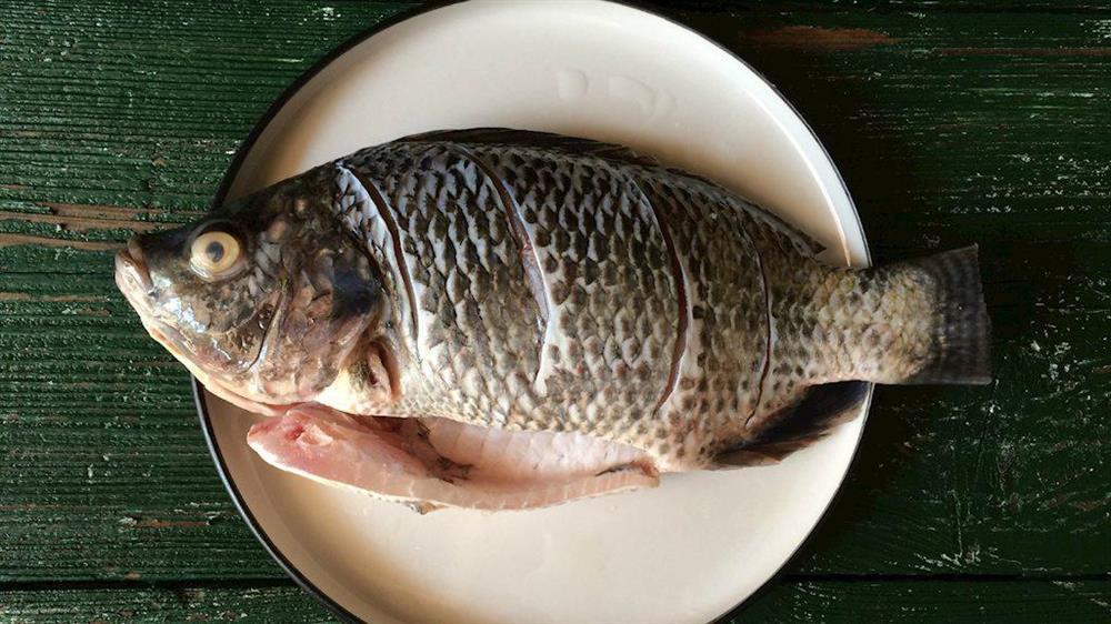 Không phải rửa muối hay rượu, cá ngâm vào thứ nước này nấu mềm ngon đậm đà, thịt thơm chắc, không nát, không tanh-1
