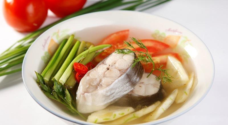 Không phải rửa muối hay rượu, cá ngâm vào thứ nước này nấu mềm ngon đậm đà, thịt thơm chắc, không nát, không tanh-6