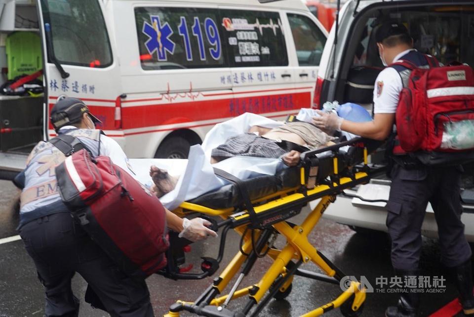 Cháy dữ dội chung cư cao tầng ở Đài Loan (Trung Quốc), ít nhất 46 người thiệt mạng-7