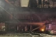 Cháy dữ dội chung cư cao tầng ở Đài Loan (Trung Quốc), ít nhất 46 người thiệt mạng