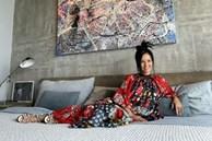 Diva Hồng Nhung rao bán căn hộ rộng 203 m2 tại TP Hồ Chí Minh