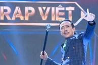 Rap Việt mùa 2 'nhá hàng' tập 1: Binz vẫn trung thành với 'cây' hồng, LK chất nhất dàn HLV!