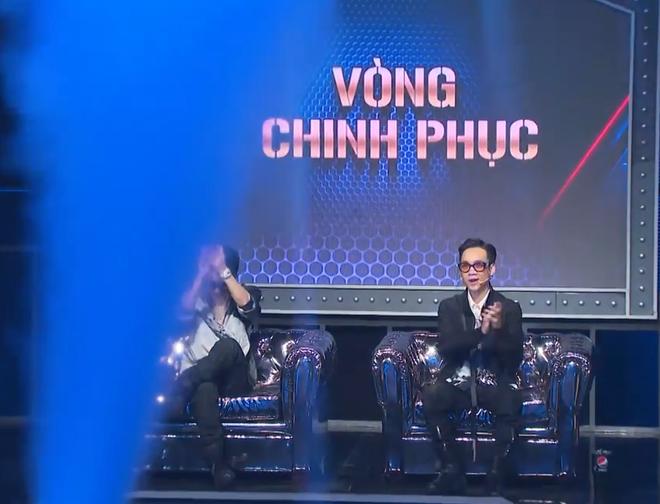 Rap Việt mùa 2 nhá hàng tập 1: Binz vẫn trung thành với cây hồng, LK chất nhất dàn HLV!-4
