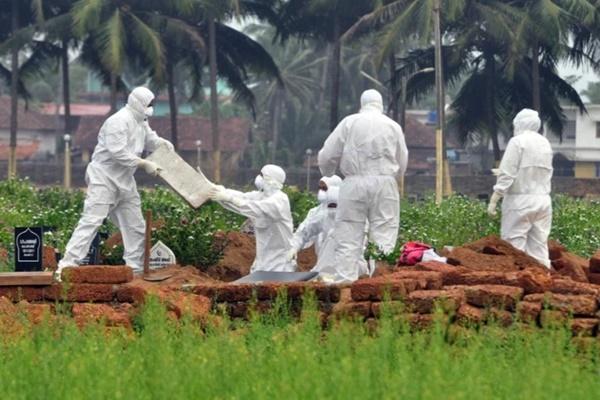 Cảnh báo đáng sợ về loại virus có thể gây ra đại dịch tiếp theo, tỷ lệ tử.vong lên tới 50%-1